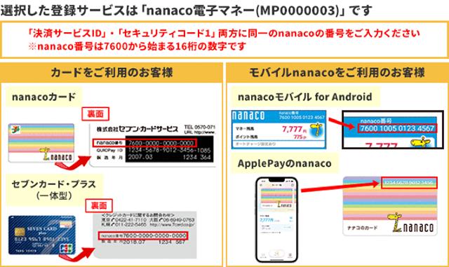 マイナ ポイント nanaco 「nanaco」でマイナポイント、今日5,000ポイントが付加されてました。2万円チャージして3日後でした。: のりっきぃ・バー